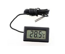 Car Thermometer Universal