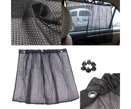 Curtain For The Car