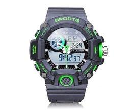 ALIKE Sporty Watch