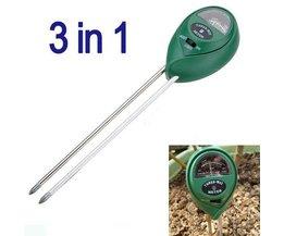 3 In 1 Soil Tester