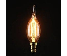 For E14 Bulb Fitting