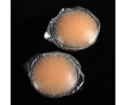 Nipple Cover Cherry Silicone (1 Pair)