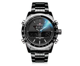 Navi Force NF9024 Watch