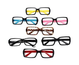 Vintage Eyeglasses In Different Colors
