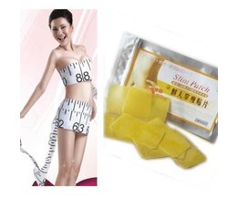 Slim Patch Weight Loss Patches To Lose Weight While You Sleep