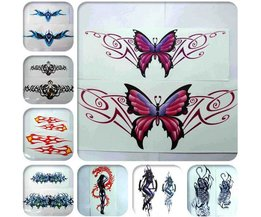 Car Decoration Stickers