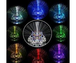 Luminous Coronet