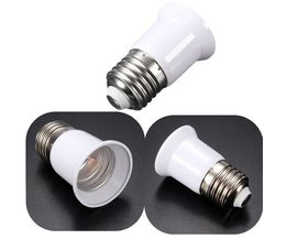 E27 Lamp Socket Extension