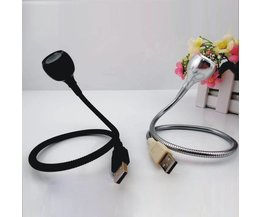 Flexible USB LED Light