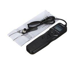 Remote Timer For Nikon