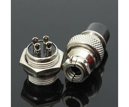 Aviationg Plug Male And Female