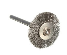 Polishing Brush For Dremel 22Mm