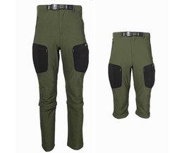 Outdoor Pants ARSUXEO Men