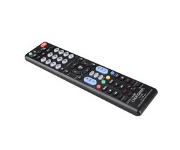 Universal Remote Control For LCD, LED, HD, And 3D LG TV