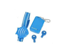 Personal Alarm Wrist Strap For Child Or Pet
