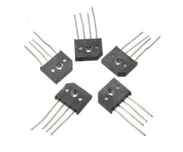 Single Phase Rectifier Diode 10A 1000V