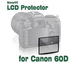 Screen Protector Canon EOS 60D