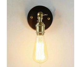 Wall Lamp Retro