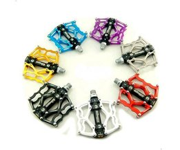 Bicycle Pedals Double Bearings