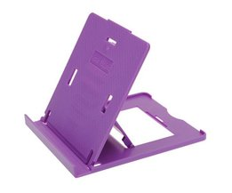 Adjustable Tablet Stand With 5 Positions
