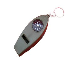 Multifunctional Whistle 4In1