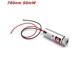 Infrared Laser Light 50Mw