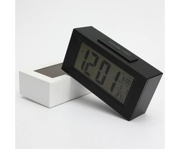 Digital Alarm Clock With Large Buy LCD?