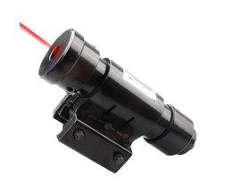 Laser Richter Red For Shooting