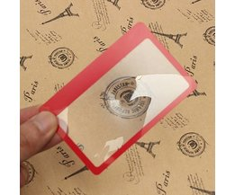 Magnifying Pocket 3 Pieces