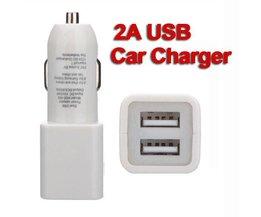Buy Dual USB Car Charger