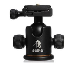 Beike BK-03 Ball Head For Tripods
