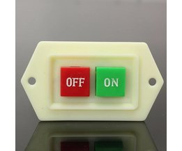 On / Off Button For Sharpening Drill