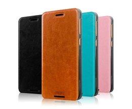 MOFI Flip Case For HTC Desire 626