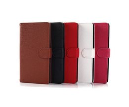 Leather Case For Nokia Lumia 1320