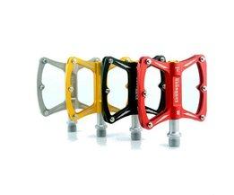 Aluminum Bicycle Pedals