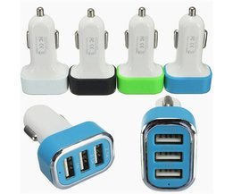 Car Chargers For Smartphone