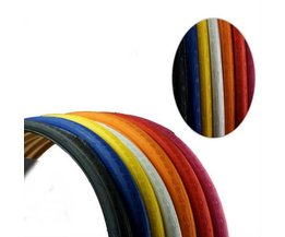 Bicycle Tire Various Colors