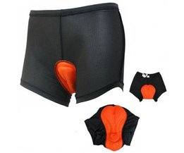 Cycling Shorts With Chamois