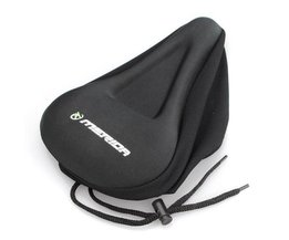 Merida Saddle Pad With Soft Gel