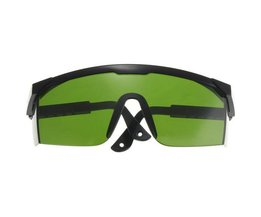 Green Goggles