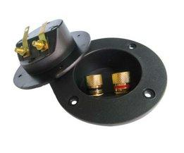 Speaker Connector