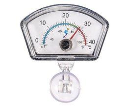 Thermometer For Aquarium