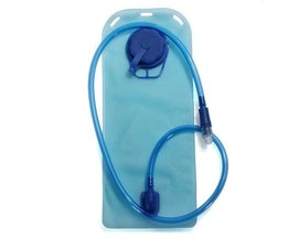 Water Bag With Nozzle