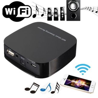 Bluetooth Music Receiver For Music