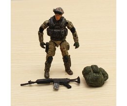 Figurines Special Forces Soldier