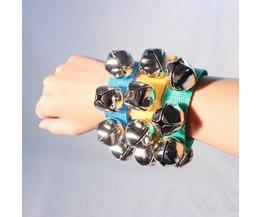 Percussion Wristband