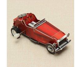Car Wind-Up Kit