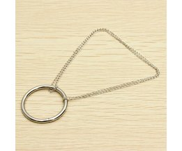 Magic Necklace With Ring