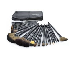 Makeup Brushes Set 24 Pcs