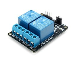 Sided Relay Module